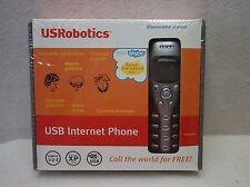 US Robotics - USB Internet Phone