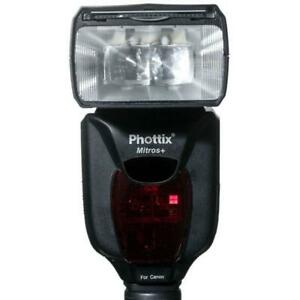 Phottix Mitros + TTL Transceiver Flash Nikon *RRP £219.00*