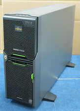 Fujitsu Primergy TX300 S5 2x Xeon Quad Core E5540 2.53Ghz  3x146GB Tower Server