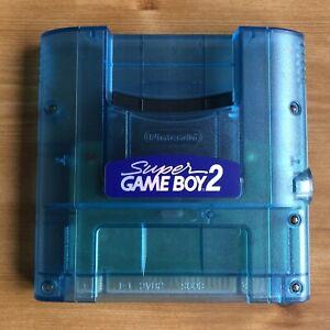 Super Game Boy 2 Gameboy2 Nintendo SFC import from Japan 2