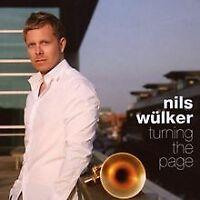 Turning The Page von Wülker,Nils | CD | Zustand gut