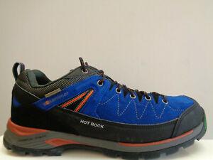 Karrimor Hot Rock Low Mens Walking Shoes UK 11 US 12 EUR 45 REF 1770^