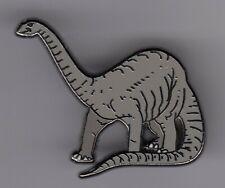 Rare pins pin's. animal prehistory dinosaur diplodocus dinosaur big 3d ~ eo