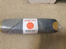 Yogitoes - Waterfall Binda - Yoga Mat Towel - NWT