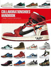 Collaboration Sneakers Collection book photo Nike Supreme Air Jordan Max