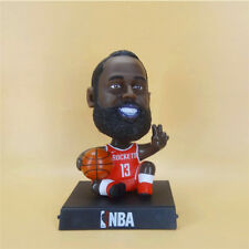 "Houston Rockets #13 James Harden  Bobblehead Figure 5"" loose"