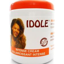 IDOLE Skin Lightening Bleaching INTENSE Cream Avocado Oil Crema Blanqueadora
