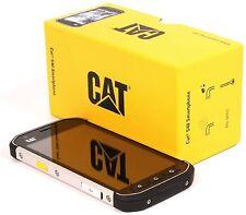 New CAT S40 16GB Daul SIM Waterproof IP68 Factory Unlocked - EU / RoW variant
