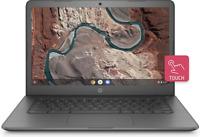 "HP 14"" Touchscreen Chromebook , Intel Celeron N3350  4GB Memory 32GB Chrome OS"