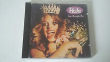 HOLE - LIVE THROUGH THIS - CD ALBUM