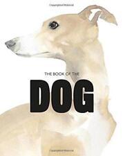 The Book Of Del Perro: Perros en Arte por Angus Hyland Libro de Bolsillo