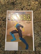 Image Comics  Invincible #1 🔥 Amazon Prime Video FCBD 2020 comic