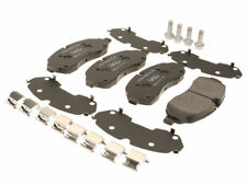 For 2015-2019 Ford Transit-350 Brake Pad Set Front Motorcraft 19998RT 2016 2017