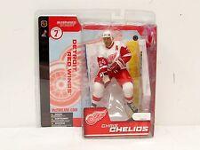 McFarlane Toys NHL Sports Picks Series 7 Chris Chelios Action Figure