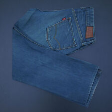 Rare Levi's RED Collection Slim Straight Jeans (Size W34)