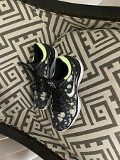 Nike Men's Zoom Cage 3 PRM Tennis Shoe Style #923121 002