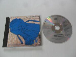 Jennifer Warnes - Famous Blue Raincoat (CD 1987) Germany Pressing