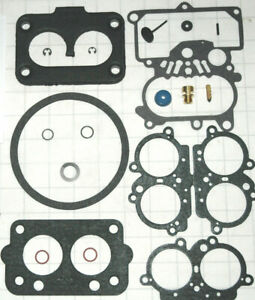 "1971-83 CARB KIT HOLLEY 2 BARREL MODEL 2210 & 2245-DODGE TRUCK 360"" 400"" ENGINES"