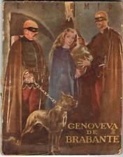 Genoveva de Bravante - Canónigo Schmid