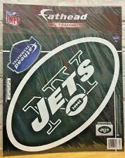64314a61 New York Jets NFL Fathead Teammates Peel & Stick Wall Decal Vinyl Graphics