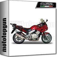 GPR 2 EXHAUST HOM TRIOVAL HONDA CBF 1000 - ST 2006 06 2007 07 2008 08 2009 09