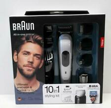 Braun MGK7020 All-in-One-Trimmer