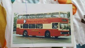 East Kent 7982 Hythe 1982 Bus Photo