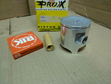 KIT PISTON PROX KAWASAKI KX125 KX 125 1988-1989 55.97mm D 01.4207.D