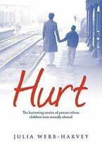 Hurt: The Harrowing Stories of Parents Whose Children Were Sexually Abused (Pape