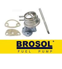 Brosol Fuel Pump Generator Style w/rod 1960-1970 VW Volkswagen Beetle Bug Ghia