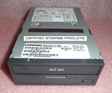 "Compaq HP AIT50 Data Tape Drive 3.5"" AIT-2 175010-001 SDX-500C/CQ 190716-001"