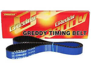Trust Greddy Extreme Timing Belt for Toyota 2JZ 2JZGTE 2JZ-GTE JZA80