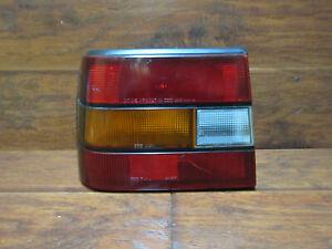 Chevrolet, Geo Spectrum:  1985,  1986,    Left Driver Tail Light