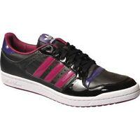 Adidas Originals Damen Sneaker Decade Low Sleek W , Schwarz , 37 1/3 , Neu