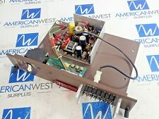 GENERAL ELECTRIC IC600PM502A I/O POWER SUPPLY