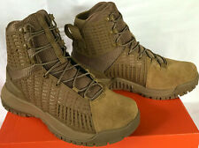 Under Armour Stryker Waterproof 1299245-728 Coyote Op Tactical Boots Women's 7.5