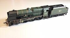 Bachmann 31-278 Royal Scot 46148 'Manchester Regiment' BR Green