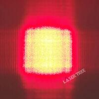 638nm 1.2W TO-5 φ9mm Red Laser Diode with FAC Fiber, Square Spot