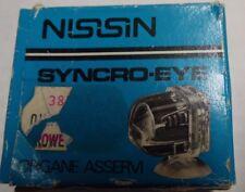 NISSIN Syncro-Eye Slave Unit Vintage Photography 091417DBT
