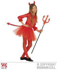 Costumi e travestimenti vestiti acrilici marca Widmann per carnevale e teatro per bambine e ragazze