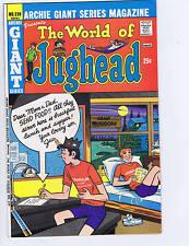 Archie Giant Series Magazine Presents #239 Archie Pub 1975