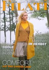 Lana Grossa FILATI Magazin Ausgabe 54 Winter 2017