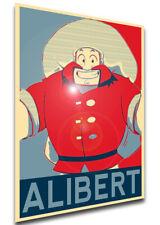 Poster Propaganda - MA0274 Wakfu - Alibert