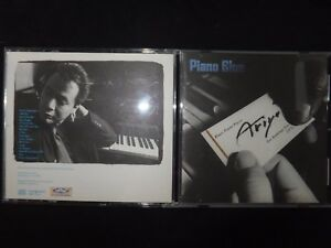 CD SUMITO ARIYOSHI / PIANO BLUE / JAPAN PRESSAGE /