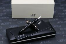 More details for montblanc meisterstuck legrand rose-gold coated fountain pen - ob nib