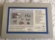 Molymod Molecular Model Set for Organic Stereochemistry 62053 Missing Parts