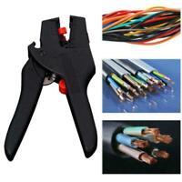 Professional Automatic Wire Striper Stripper Pliers Crimper Terminal A7I8