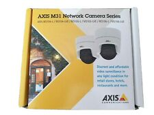 AXIS M3106-LVE Network IP Camera CCTV 4MP. BNIB with Seal
