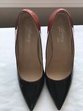 New Size 10 M. Miuincy  Women's High Heel Shoe 4.75 Inches