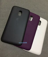 For Motorola Moto G4 Play XT1604 XT1607 XT1609 Battery Back Rear Door Cover Case